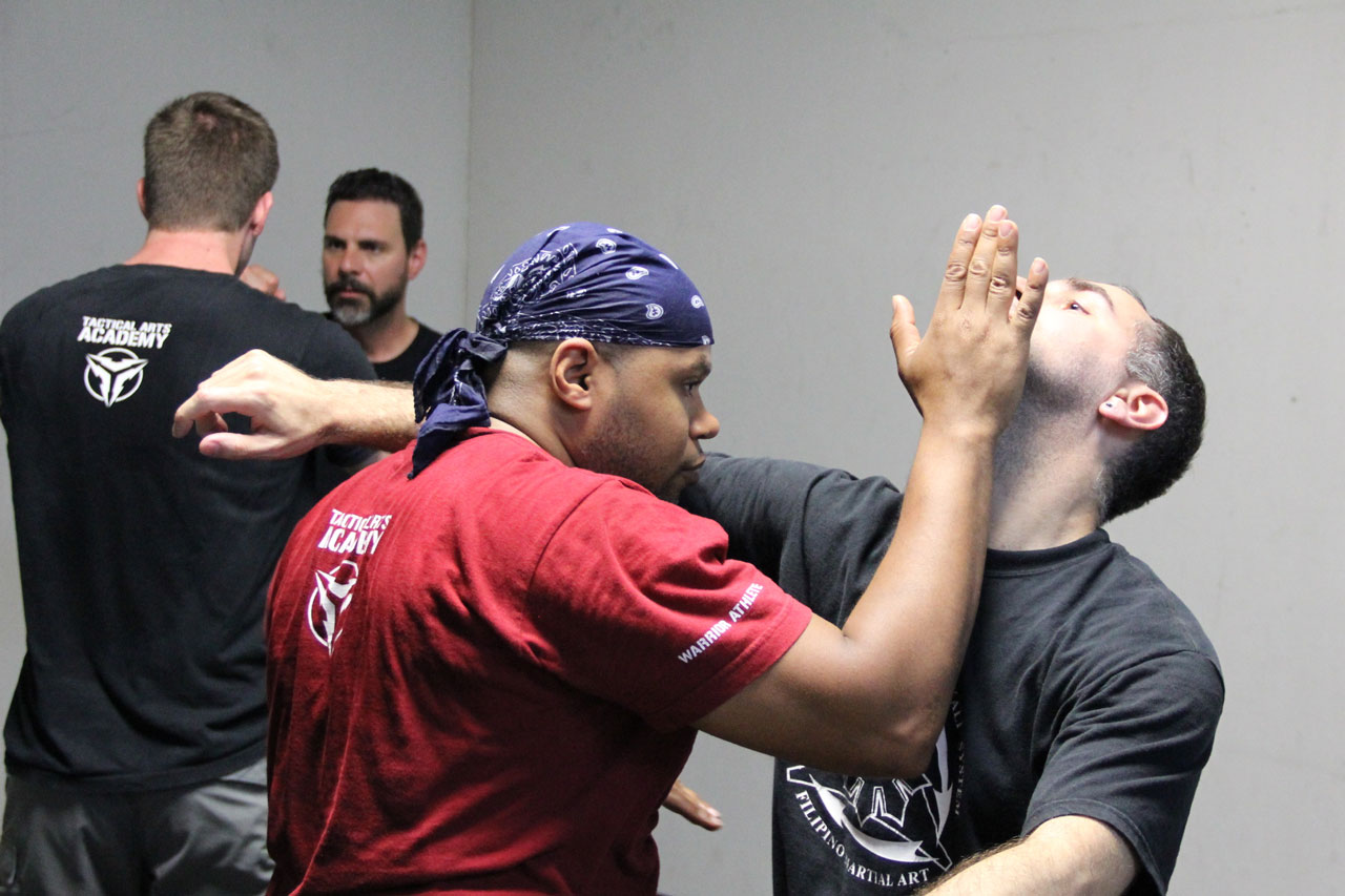 How to Get the Most out of your Self Defense Training