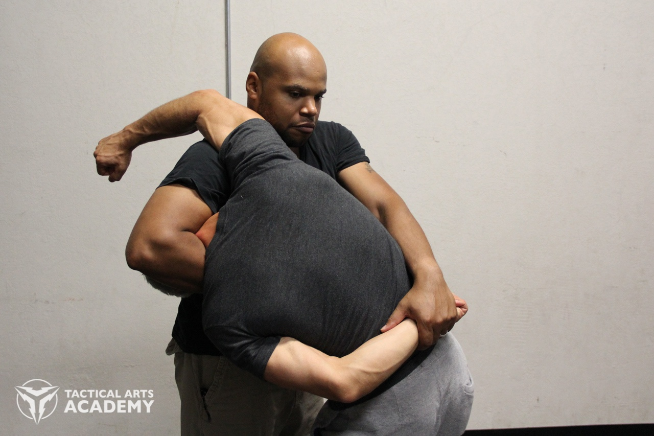 The Role of Fitness in Self Defense and Martial Arts