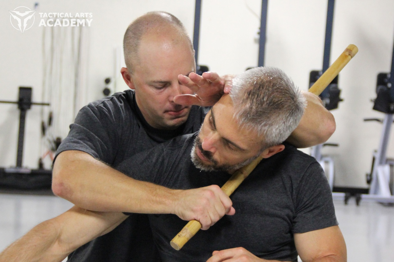 Life, Death and Personal Philosophy in Self Defense