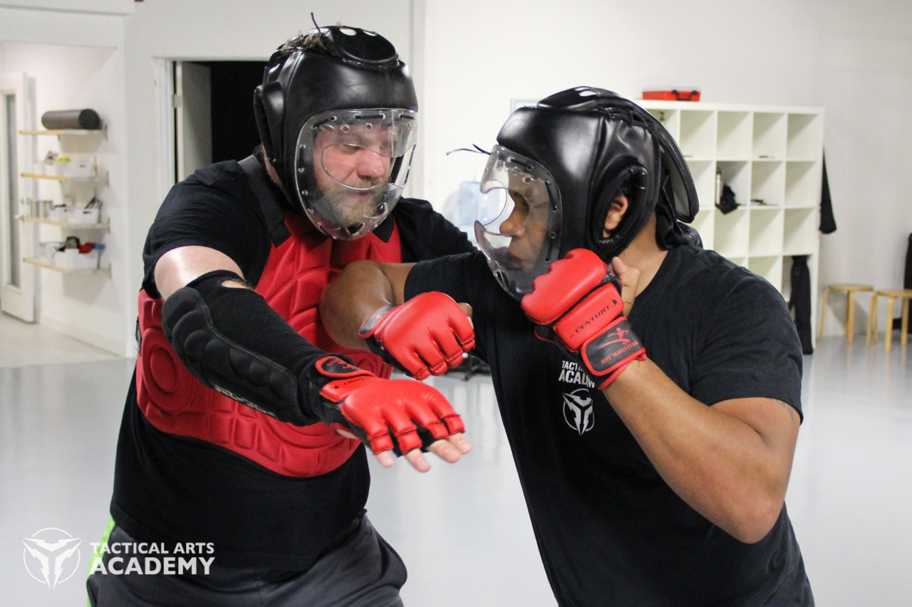Do or Die: How to Build Confidence in Self Defense