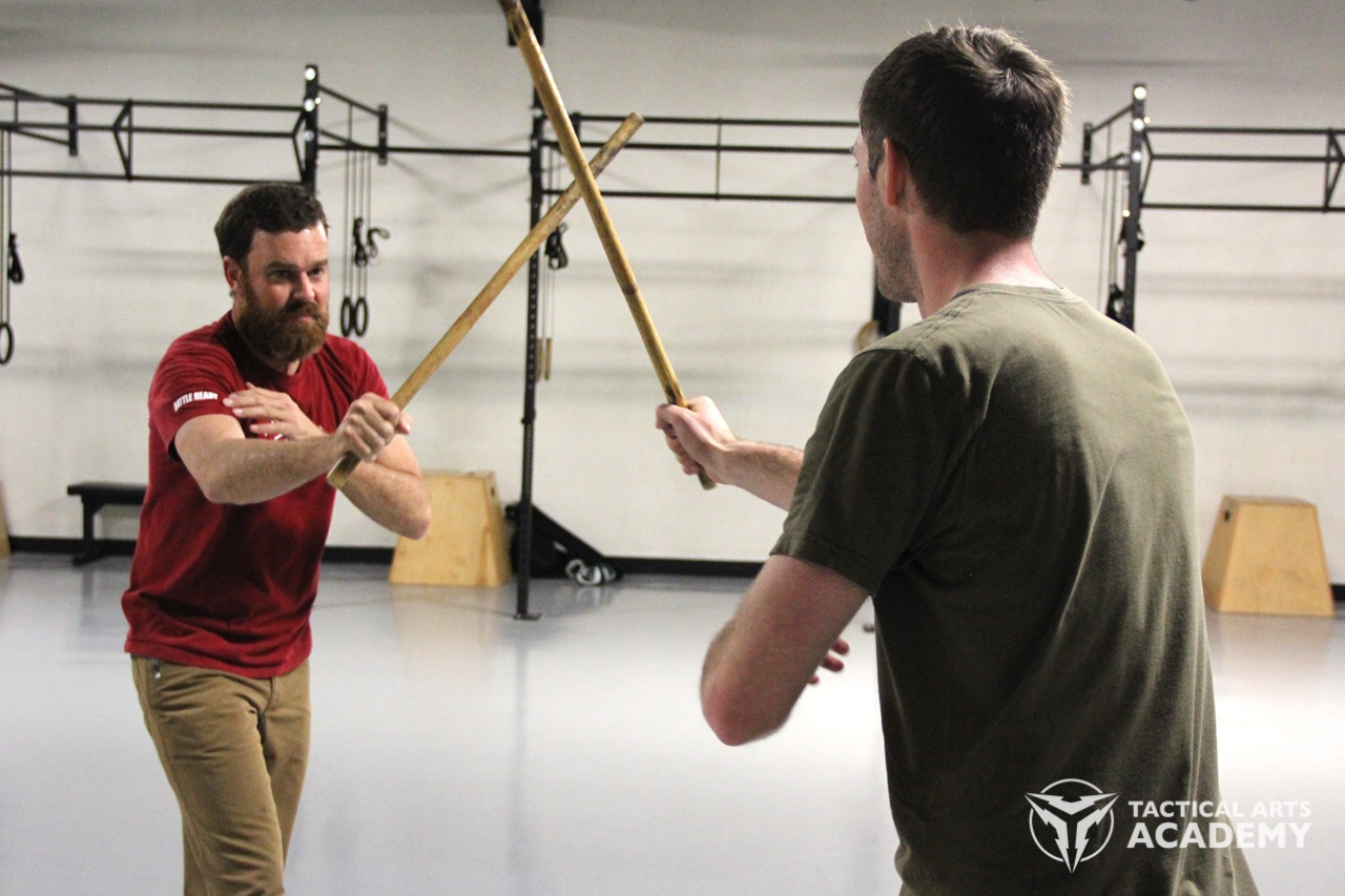 The Value of Weapons Training for Self Defense