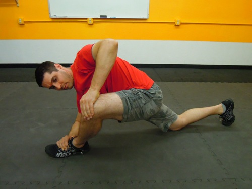 Mobility - Hip Work for the Brave